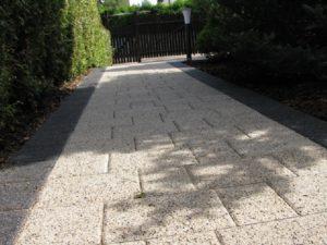 kostka granitowa Semmelrock