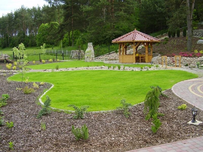 Ogród Gdynia