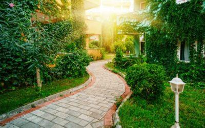 Nawierzchnie ogrodowe – materiały i aranżacje